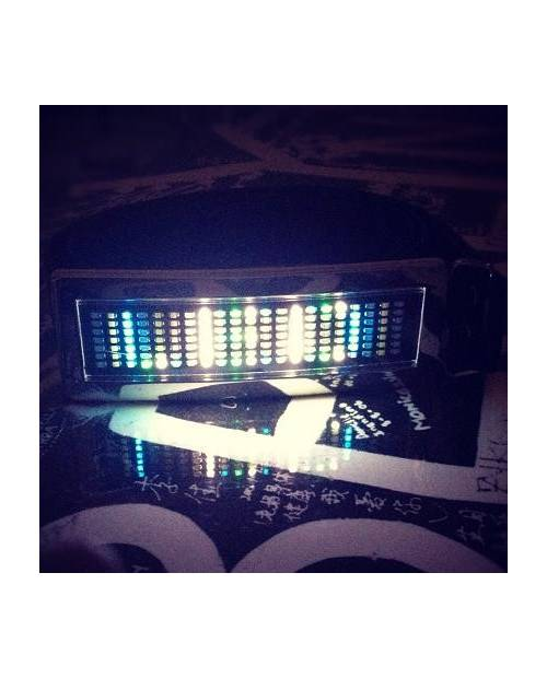 Ceinture Led Multicolore