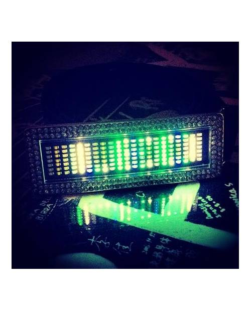 Led Accessories Belts