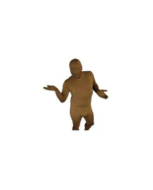 Morphsuits Brown