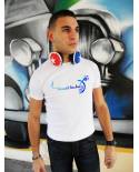 Tee Shirt Platine pour homme