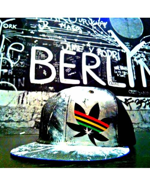 Cap Adidas Original Remix