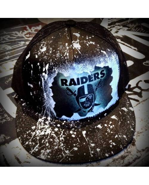 Raiders cap, Other Colors, Caps And Clubs Available!