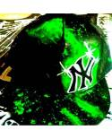 Personnalisation Casquette NY