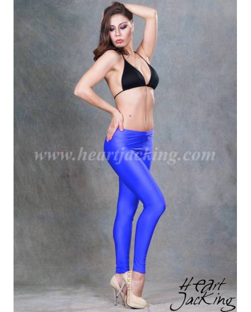 Leggins Royal Blue
