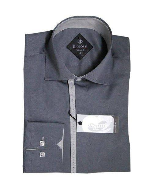 Shirt Deluxe Grey Man