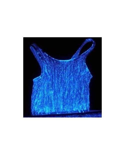 Sequin Tank Led
