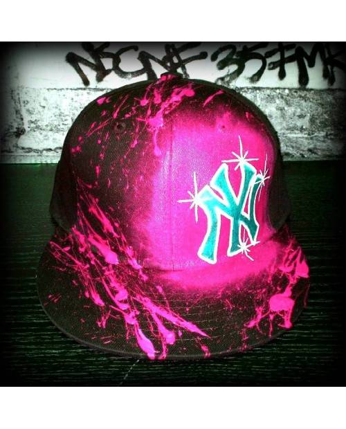Casquette New York