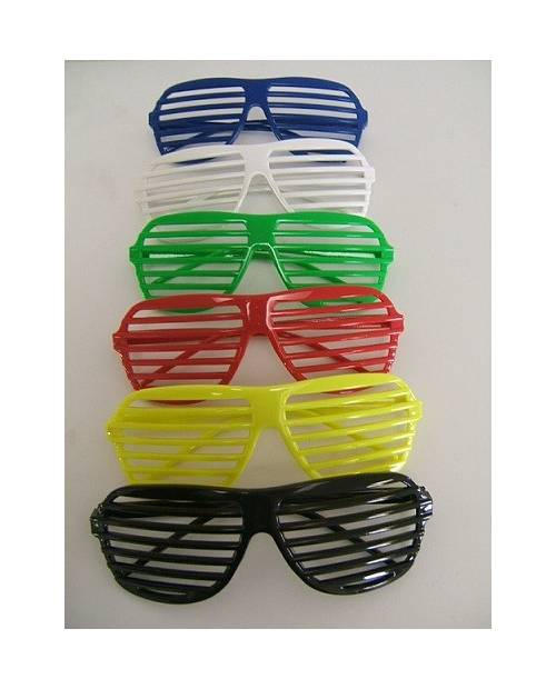 Shutter Shades Glasses