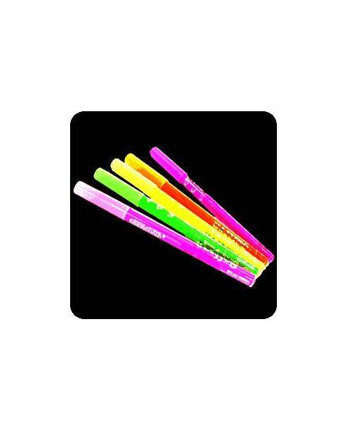 Fluorescent Makeup: Eyeliner Pencil 6 Colors Available