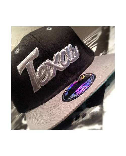 Broderie Sur Casquette NY