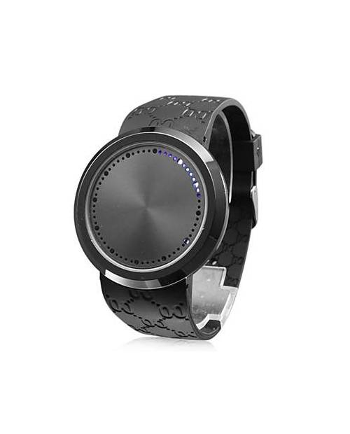 Original Touch And Led Watch