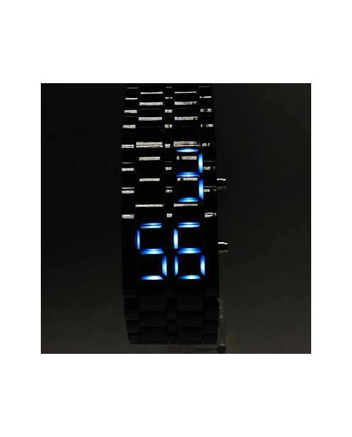 Led Watch Rouge A Acheter