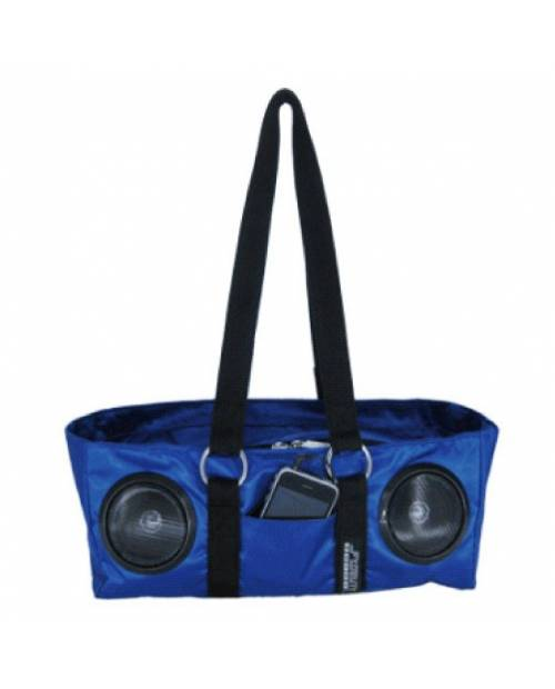 Bag Range Integrated Speakers