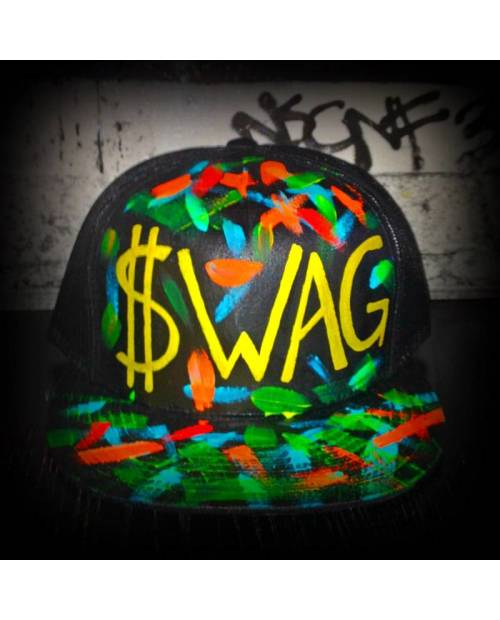 Casquette Image HeartJacKing