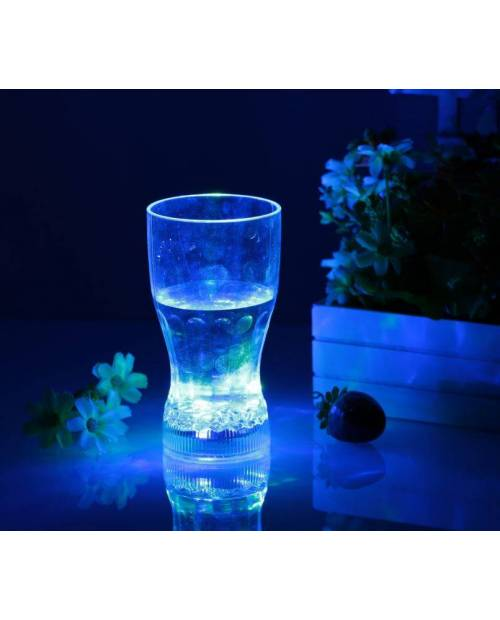 Verre LED design