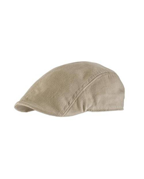 Beret Made In France Beige