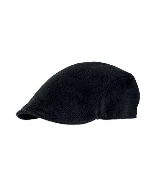 Irish Black Beret