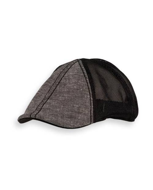 Modele De Beret : Filet Noir